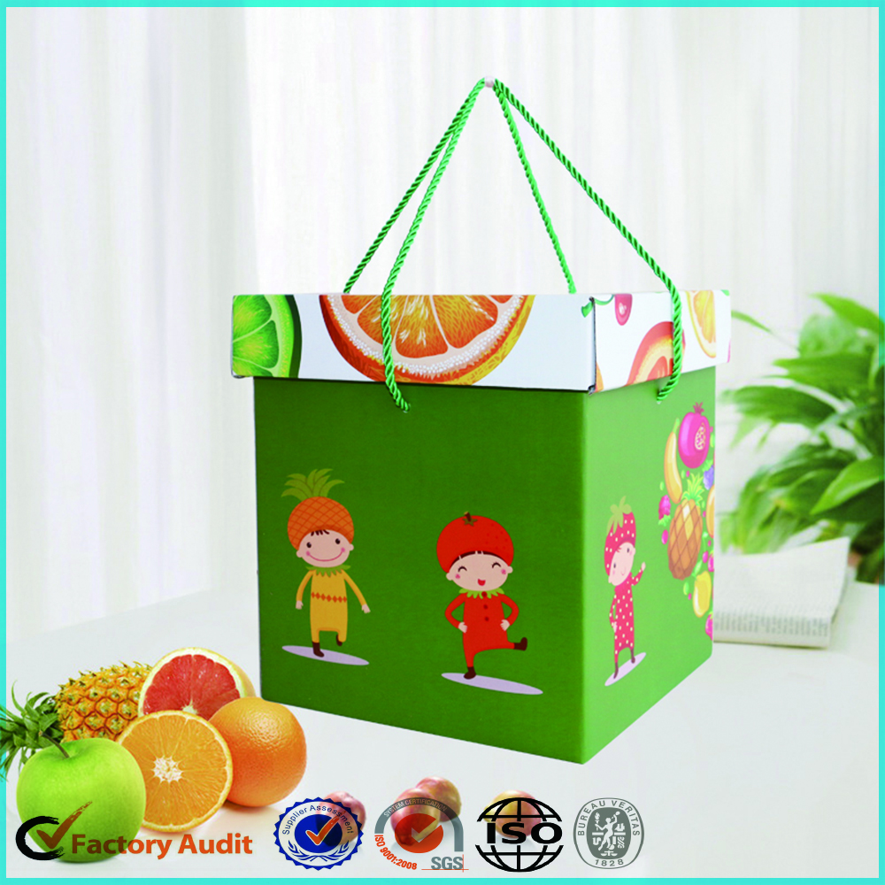 Fruit Carton Box Zenghui Paper Package Industry And Trading Company 14 1
