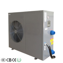 Bomba de calor Kon Pool Inverter 4 Seasons