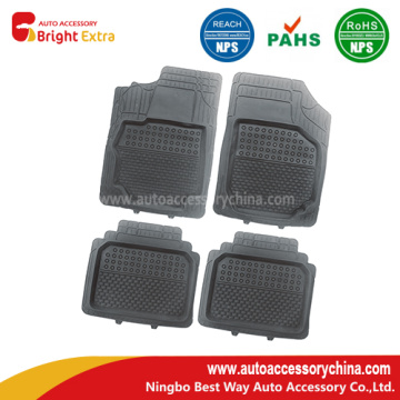 Universal Weather Floor Mats for SUV