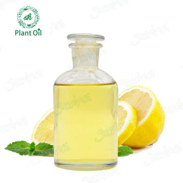 Food Grade Flavor oil Lemon oil