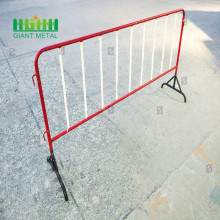 1000mm Police Street Expandable Used Crowd Control Barrier