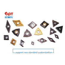 High performance Tungsten carbide inserts