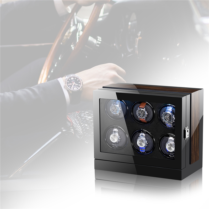 Best watch winder roll for travel