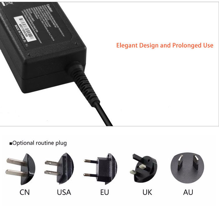 mini power adapter for asus