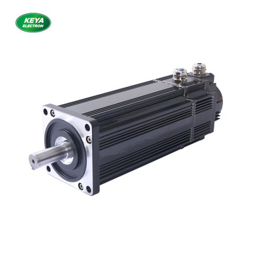 48V 400W Brushless servo motor for intelligent machinery