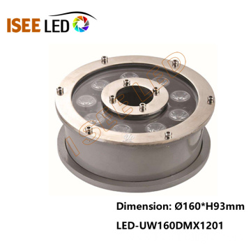 IP68 Underwater LED Lights