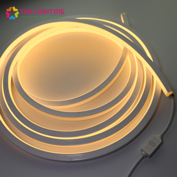 Outdoor waterproof color led strip lights