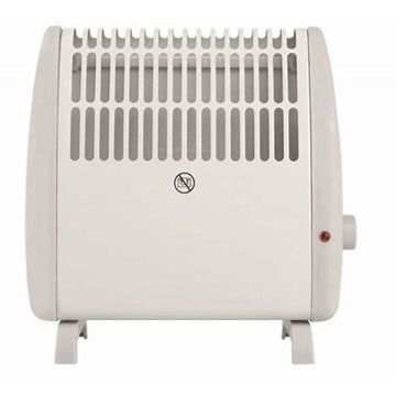 Mini convection heater portable