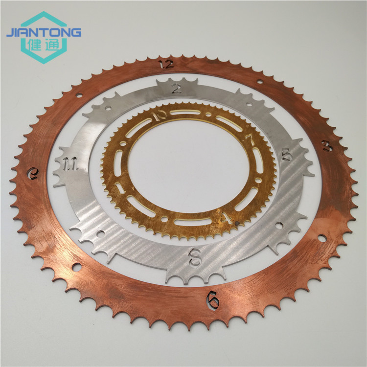 metal laser cut fabrication