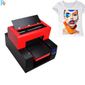 T-Tessili Shirt Printer Inkjet Printer