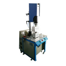 Ultrasonic plastic welding machine Vibration