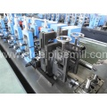 high frequency pipe machine