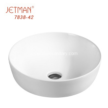 Fashion Counter Countertop Art Basin