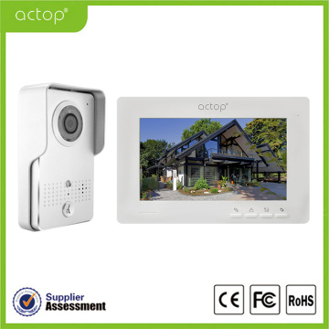 Villa Video Door Phone Intercom