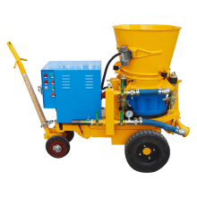 Best Price Small Shotcrete machine/Concrete Spraying Machine