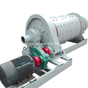 Mingyuan Brand Rock Wet Grinding Mill Machine