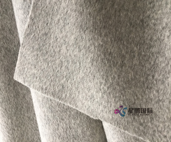 Woven Yarn Dyed Woolen Material