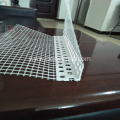Pvc Joint Corner Bead With Fiberglass Mesh