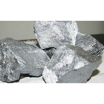 CaSiBa Alloy used in steelmaking