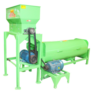 Potato Cassava Starch Machinery