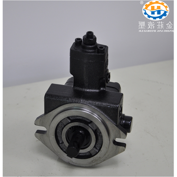 High Pressure Variable Capacity Vane Pump