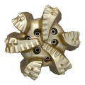 12.5inch 6blades Matrix body PDC  bit