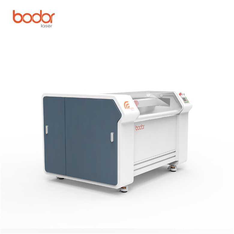 Leather small craft CO2 mini laser cutting machine