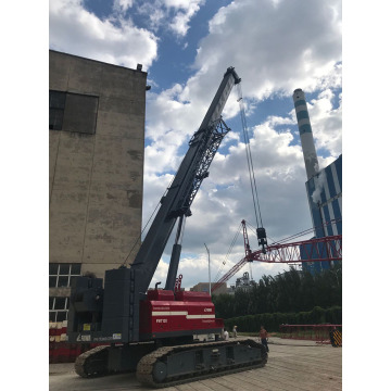 Telescopic Huge Crawler Mobile Crane for Sale