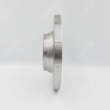 Forged Steel welding neck flange with ISO certificate