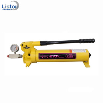 Oil Manual Pump small hydraulic hand pump cylinder