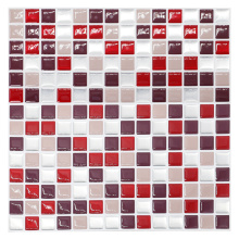 Kitchen Sticker Smart 3D Self Adhesive Mosaic Tiles