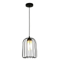 res iron metal nordic lamp chandelier lighting light