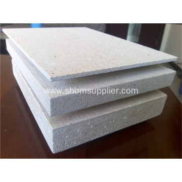 High Density Magnesium Oxide Board