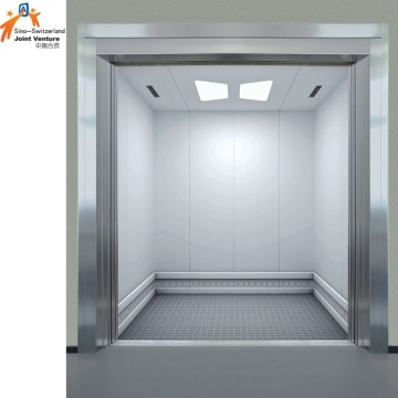 Ground Type of Dumbwaiter Elevator