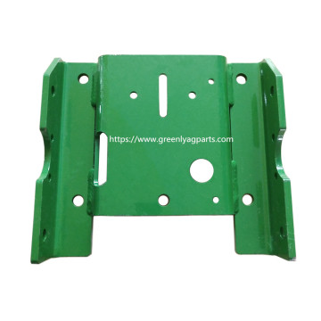AA40934 Row unit mounting plate for John Deere planters