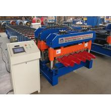 U-Arc Corrugated Roof Glazed Machine Wakha Umshini