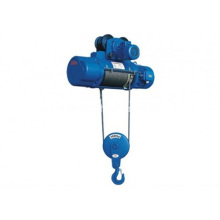 CD1 /MD1 model wire rope electric hoist