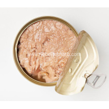 142g 185g Factory Price Canned Tuna Fish in Vegetable Oil