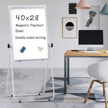 360 Degree Rotating Magnetic Double Sided Whiteboard Amazon