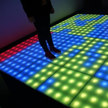 Disco Night Club Starlit LED Pixel Dance Floor