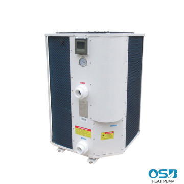 Foshan Swimming pool water heater Heat Pump