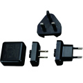 Plug Wall Type 5V 1.2A Variable Power Adapter
