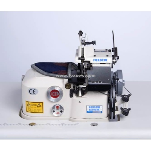 2 Thread Carpet Overedging Machine (with Trimmer)
