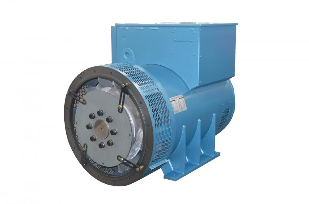 Industrial AC Alternators