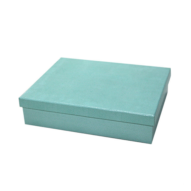 Nice Handcraft Rigid Two Pieces Gift Paper Box
