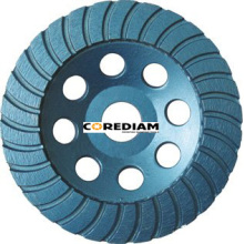 100mm Sintering Turbo Wheel