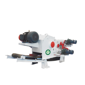 Industrial Wood Chipper Machine Price