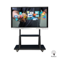 70 Inches Touch Digital Whiteboard with mobile stand