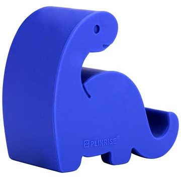 Update Dinosaur Silicone Office Phone Holder