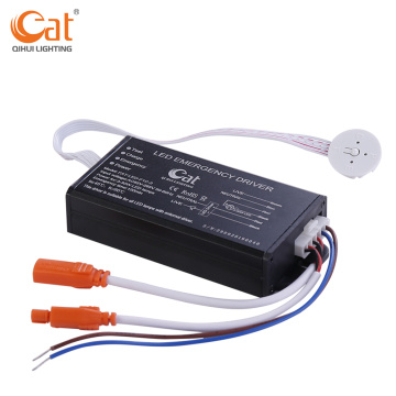 2200mAH li-ion battery with emergency backup for lights